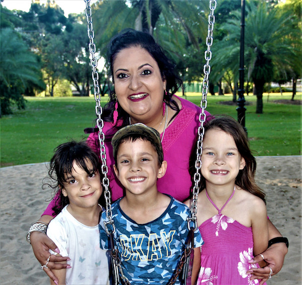 Love Your Pain Coaching - Miracle Mum with Triplets